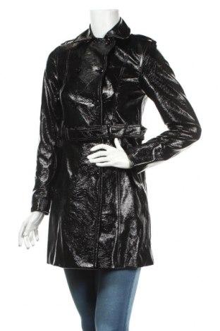 Дамски кожен шлифер New Look