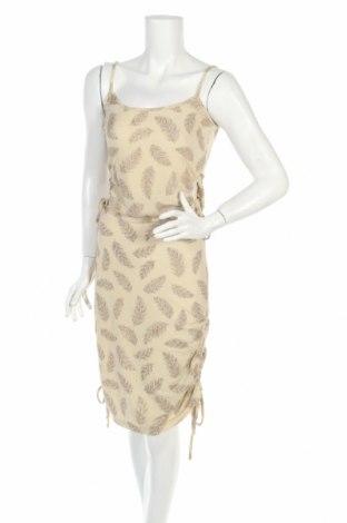 Дамски костюм Dorothy Perkins, Размер M, Цвят Бежов, Полиестер, Цена 12,35лв.