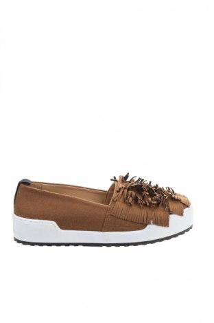 Dámské boty  Castaner, Rozměr 39, Barva Hnědá, Textile , Cena  774,00Kč