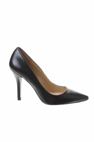 Дамски обувки Elodie, Размер 37, Цвят Черен, Естествена кожа, Цена 40,60лв.