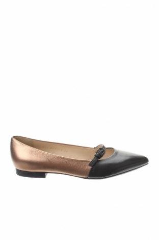 Dámske topánky  Geox, Veľkosť 36, Farba Hnedá, Pravá koža , Cena  39,86€