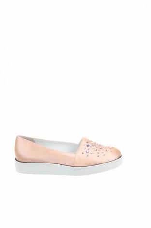 Дамски обувки Hogl, Размер 36, Цвят Розов, Текстил, Цена 54,75лв.