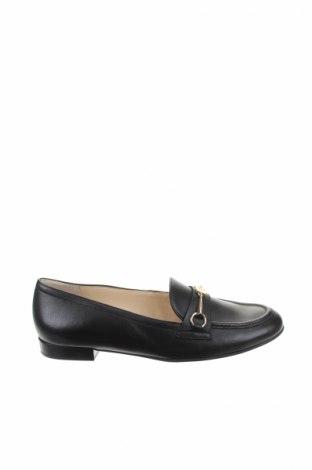 Γυναικεία παπούτσια Hogl, Μέγεθος 37, Χρώμα Μαύρο, Γνήσιο δέρμα, Τιμή 53,12€