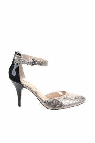 Γυναικεία παπούτσια Lpb Les P'tites Bombes, Μέγεθος 40, Χρώμα Χρυσαφί, Δερματίνη, Τιμή 14,38€