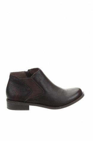 Dámské boty  Madison, Rozměr 37, Barva Hnědá, Pravá kůže, Eko kůže, Cena  468,00Kč