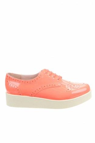 Γυναικεία παπούτσια Mellow Yellow, Μέγεθος 37, Χρώμα Ρόζ , Δερματίνη, Τιμή 19,48€