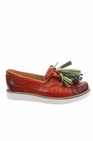Női cipők Melvin & Hamilton
