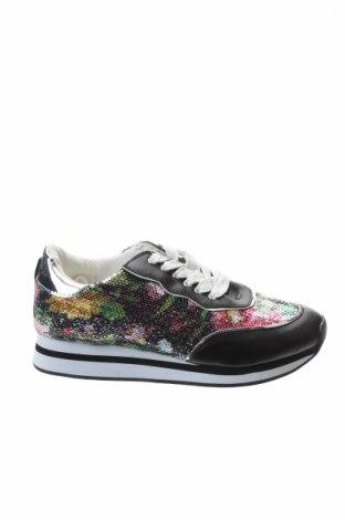 Γυναικεία παπούτσια North Star, Μέγεθος 36, Χρώμα Πολύχρωμο, Δερματίνη, κλωστοϋφαντουργικά προϊόντα, Τιμή 18,25€