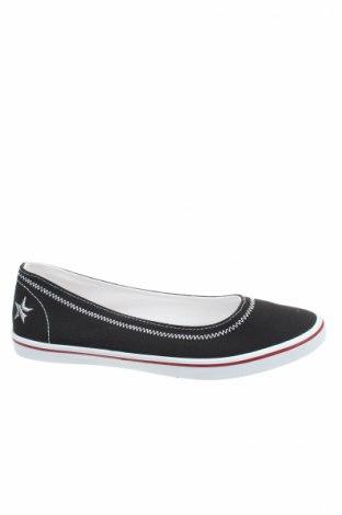 Дамски обувки Primadonna, Размер 41, Цвят Черен, Текстил, Цена 26,00лв.