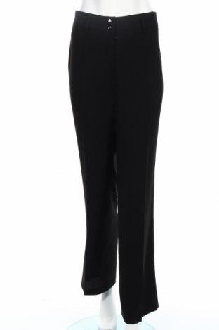 Дамски панталон Laura Lebek, Размер S, Цвят Черен, Полиестер, Цена 6,00лв.