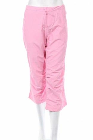 Γυναικείο παντελόνι Protest, Μέγεθος M, Χρώμα Ρόζ , Πολυαμίδη, Τιμή 4,02€