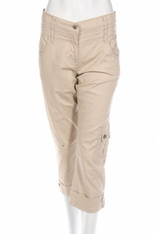 Дамски панталон Stooker, Размер M, Цвят Бежов, Цена 3,08лв.