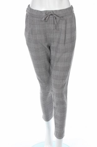 Дамски панталон Vero Moda, Размер M, Цвят Черен, 65% полиестер, 33% вискоза, 2% еластан, Цена 23,52лв.