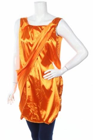Дамски потник Axara, Размер S, Цвят Оранжев, Цена 6,40лв.