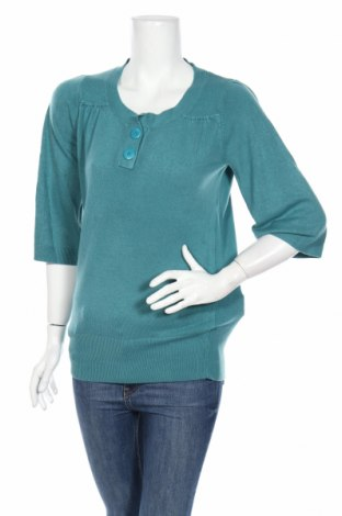 Γυναικείο πουλόβερ Next, Μέγεθος M, Χρώμα Μπλέ, Ακρυλικό, Τιμή 13,94€