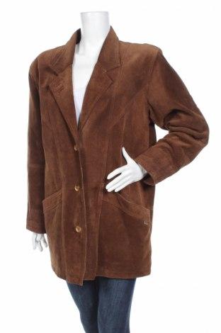 Дамско кожено яке Jofama