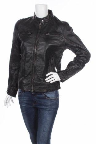 Дамско кожено яке Schott