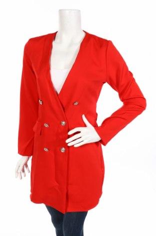 Дамско палто Mademoiselle