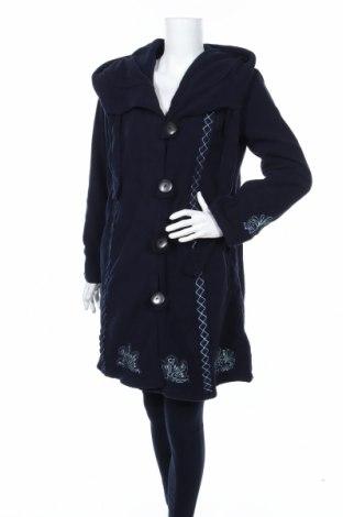 Дамско поларено палто Aller Simplement