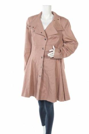 Geacă de femei ASOS, Mărime XL, Culoare Roz, 98% bumbac, 2% elastan, Preț 117,63 Lei