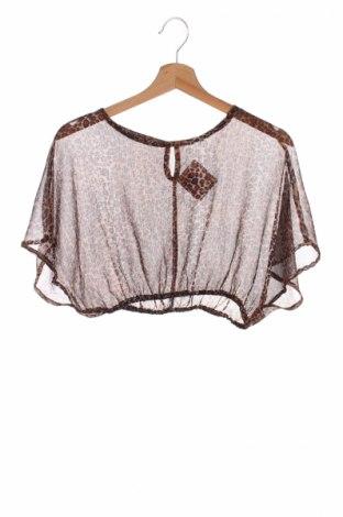 Детска блуза, Размер 12-13y/ 158-164 см, Цвят Многоцветен, Цена 3,08лв.