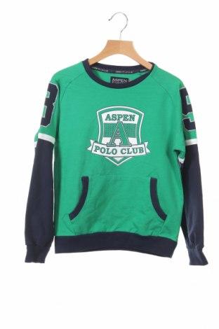 Gyerek blúz Aspen Polo Club