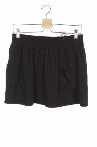Детска пола, Размер 14-15y/ 168-170 см, Цвят Черен, 65% полиестер, 35% памук, Цена 4,25лв.