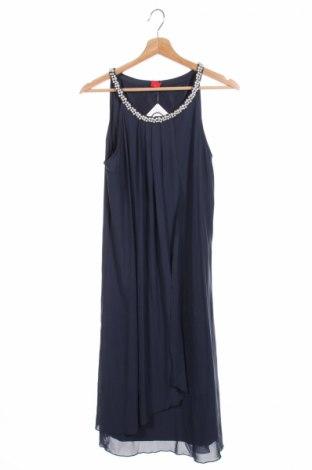 Dětské šaty  S.Oliver, Rozměr 15-18y/ 170-176 cm, Barva Modrá, 92% polyamide, 8% elastan, Cena  442,00Kč