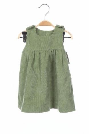 Detské šaty  Trasluz