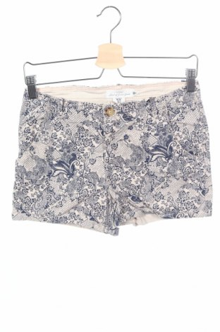 Pantaloni scurți de copii H&M L.o.g.g, Mărime 12-13y/ 158-164 cm, Culoare Albastru, Bumbac, Preț 21,32 Lei
