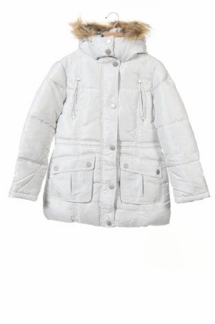 Детско яке Oviesse, Размер 10-11y/ 146-152 см, Цвят Сив, 89% полиестер, 11% полиамид, Цена 56,00лв.