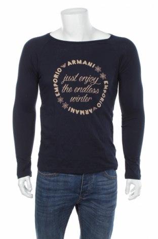 Ανδρική μπλούζα Emporio Armani Underwear