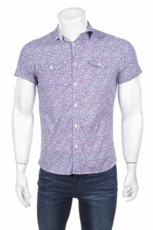 Мъжка риза Paper Denim & Cloth, Размер S, Цвят Многоцветен, 97% памук, 3% еластан, Цена 3,75лв.
