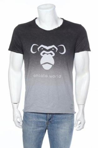 Férfi póló Spread Shirt
