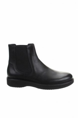 Мъжки обувки Baldinini, Размер 42, Цвят Черен, Естествена кожа, Цена 369,85лв.