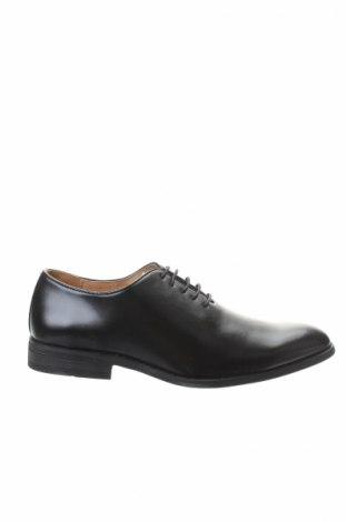 Мъжки обувки Goor, Размер 39, Цвят Черен, Еко кожа, Цена 35,55лв.