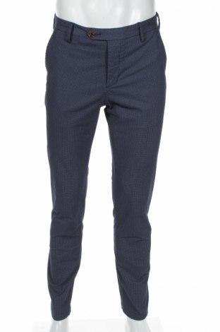 Ανδρικό παντελόνι Conbipel, Μέγεθος S, Χρώμα Μπλέ, 98% βαμβάκι, 2% ελαστάνη, Τιμή 8,26€