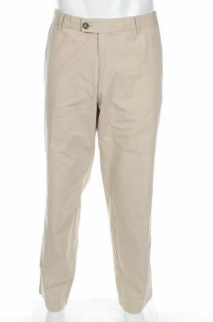 Pánské kalhoty  Joop!, Rozměr XL, Barva Béžová, Bavlna, Cena  867,00Kč