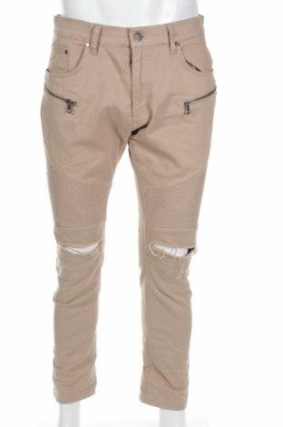 Męskie spodnie Merish