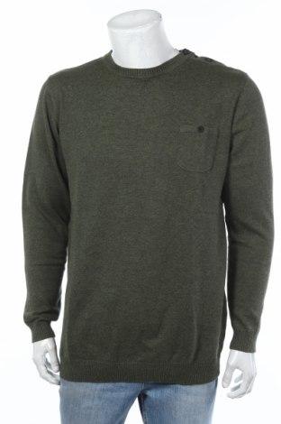 Férfi pulóver Balsamik
