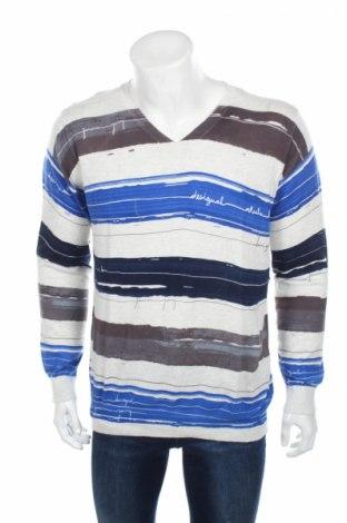 Férfi pulóver Desigual