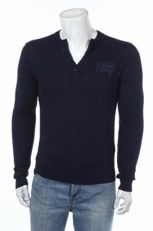 Férfi pulóver Kaporal