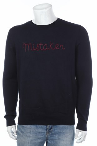 Мъжки пуловер Springfield