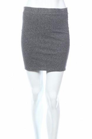 Φούστα, Μέγεθος S, Χρώμα Γκρί, Τιμή 3,90€