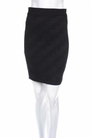 Пола Ana Alcazar, Размер XS, Цвят Черен, 38% полиестер, 36% памук, 21% вискоза, 5% еластан, Цена 11,50лв.