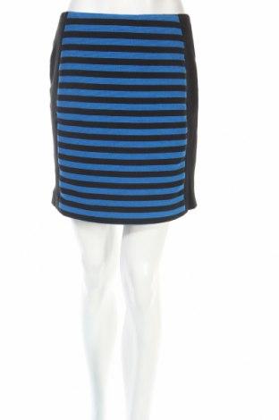 Пола Ann Taylor, Размер XS, Цвят Черен, 78% памук, 8% вискоза, 8% полиамид, 5% полиестер, 1% еластан, Цена 13,34лв.