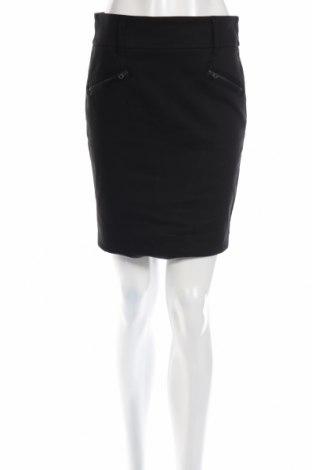 Φούστα Armani Exchange, Μέγεθος S, Χρώμα Μαύρο, 60% βαμβάκι, 37% πολυαμίδη, 3% ελαστάνη, Τιμή 8,35€