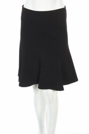 Φούστα Chantal, Μέγεθος S, Χρώμα Μαύρο, 95% πολυεστέρας, 5% ελαστάνη, Τιμή 4,42€