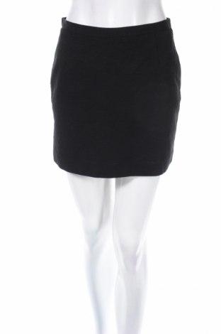 Φούστα H&M, Μέγεθος XS, Χρώμα Μαύρο, Τιμή 2,48€