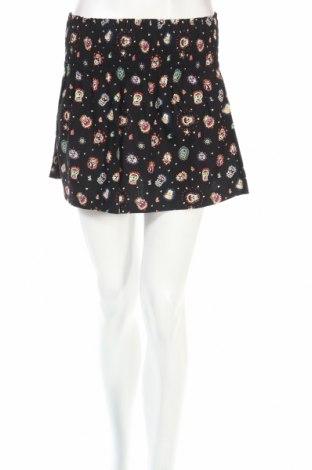Φούστα H&M Divided, Μέγεθος S, Χρώμα Πολύχρωμο, Βαμβάκι, Τιμή 2,32€